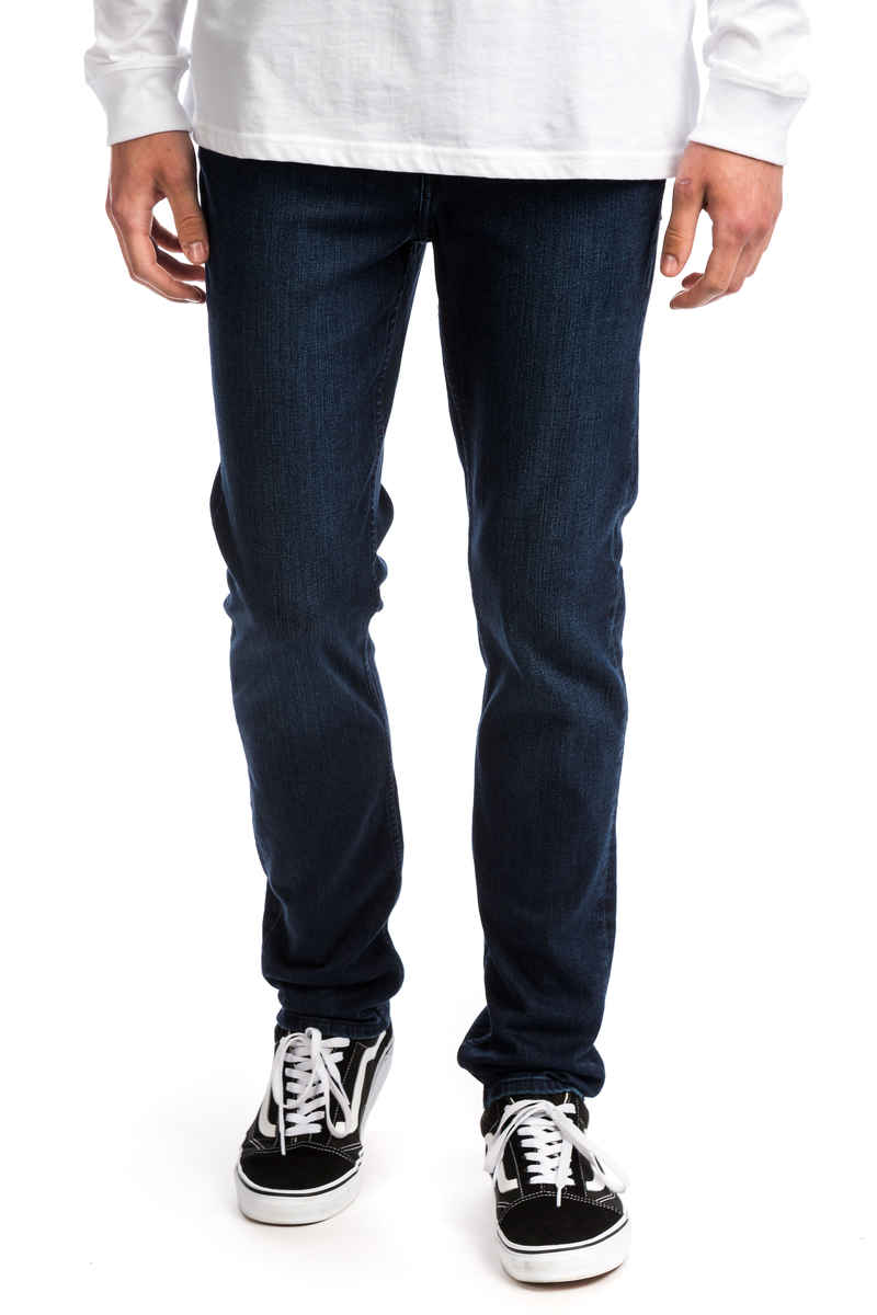 Cheap Monday Tight Jeans (ink blue)