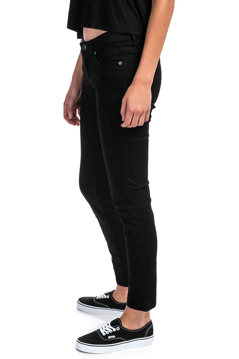 Cheap Monday Slim Jeans women (new black)