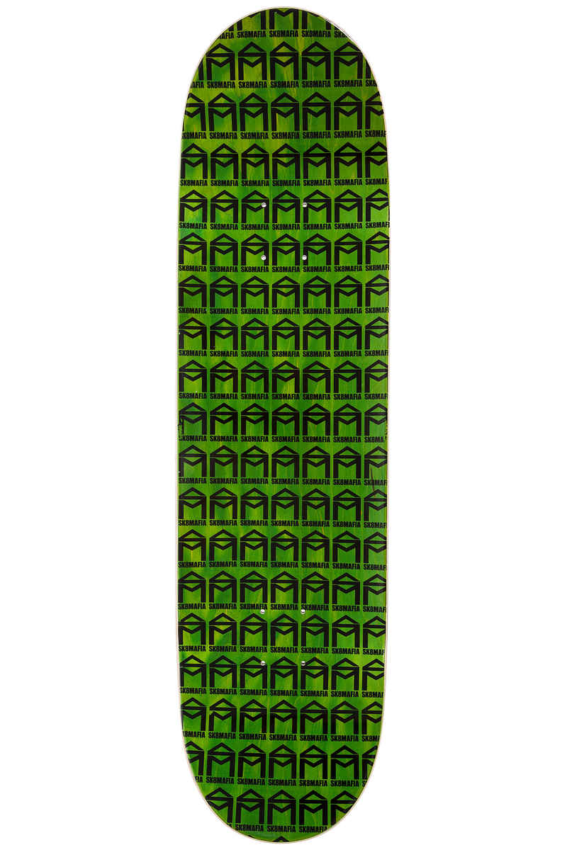 "Sk8Mafia OG Logo Blunted 8.5"" Deck (multi)"