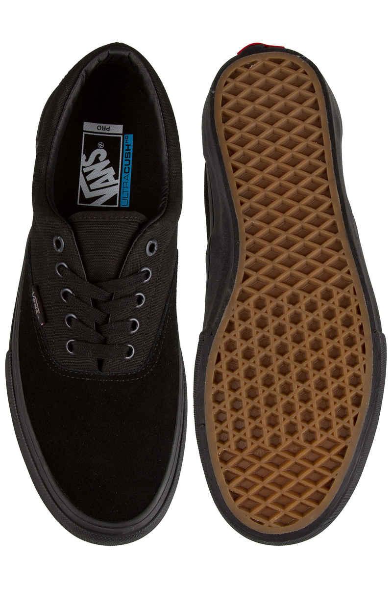 Vans Era Pro Shoes (blackout)