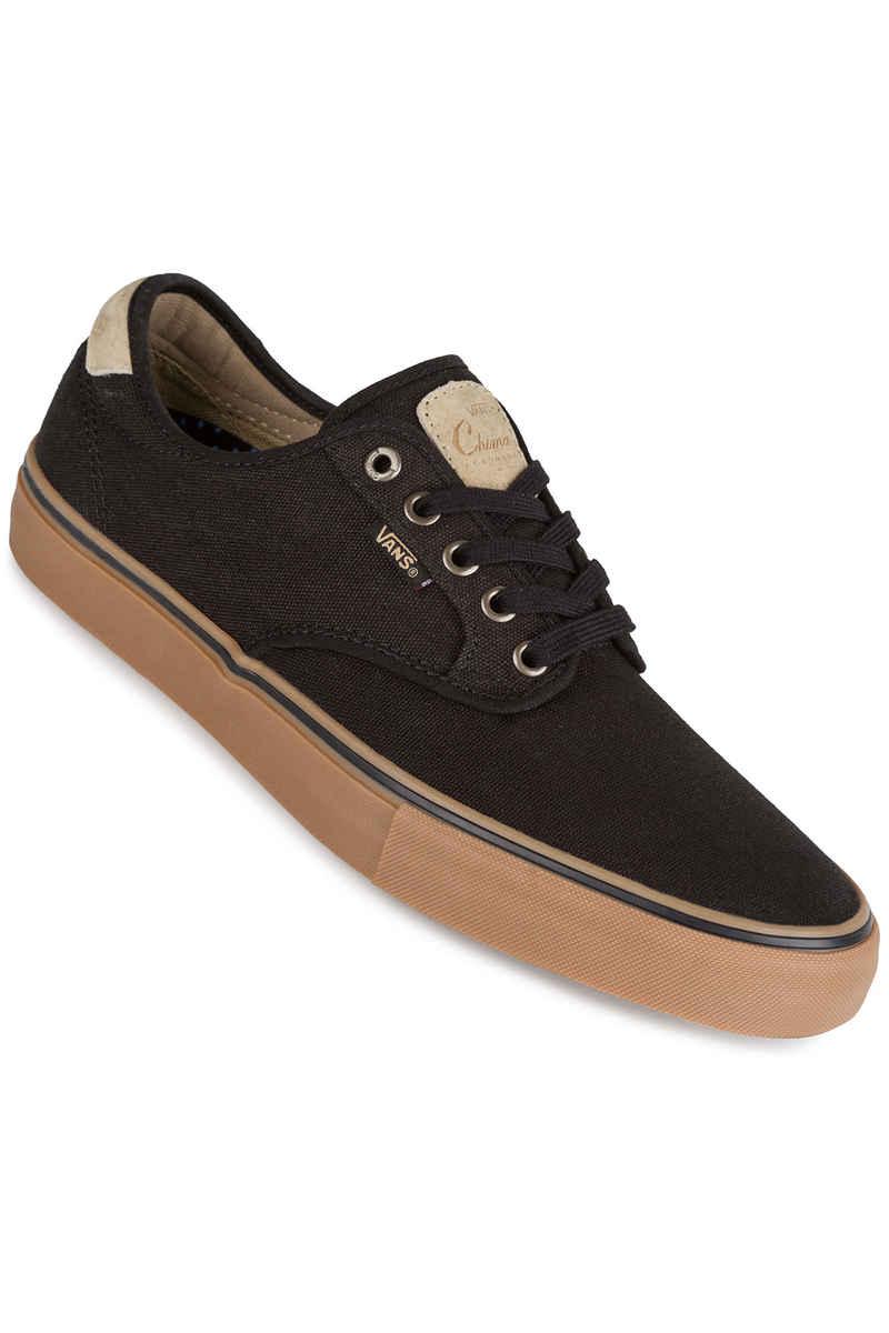 Chima Ferguson Pro Shoes Black Gum