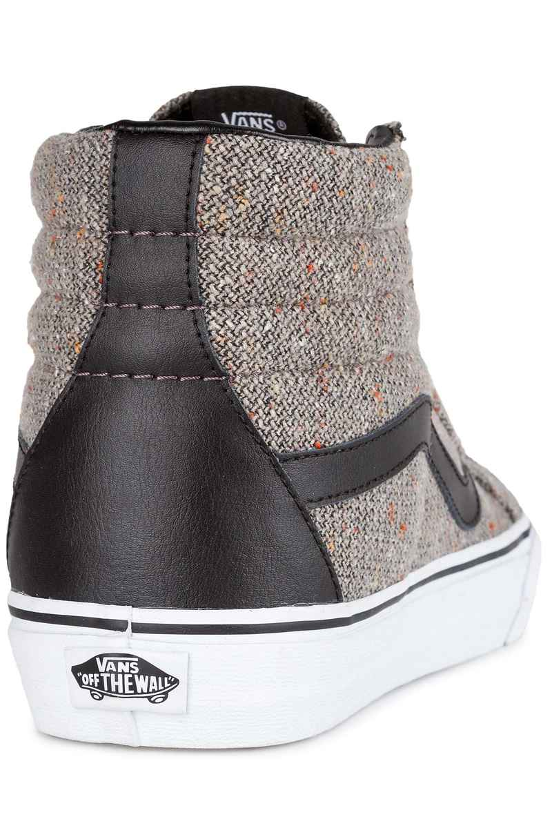 Vans Sk8-Hi Reissue Shoes (excalibur black)