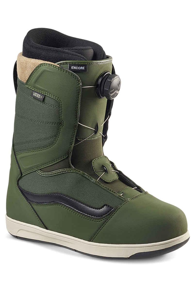 Vans Encore Boots (rifle green)