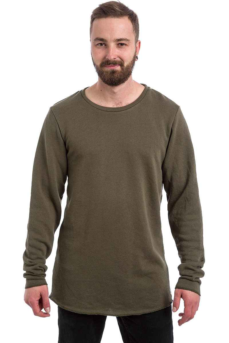 Forvert Sidcup Sweatshirt (olive)