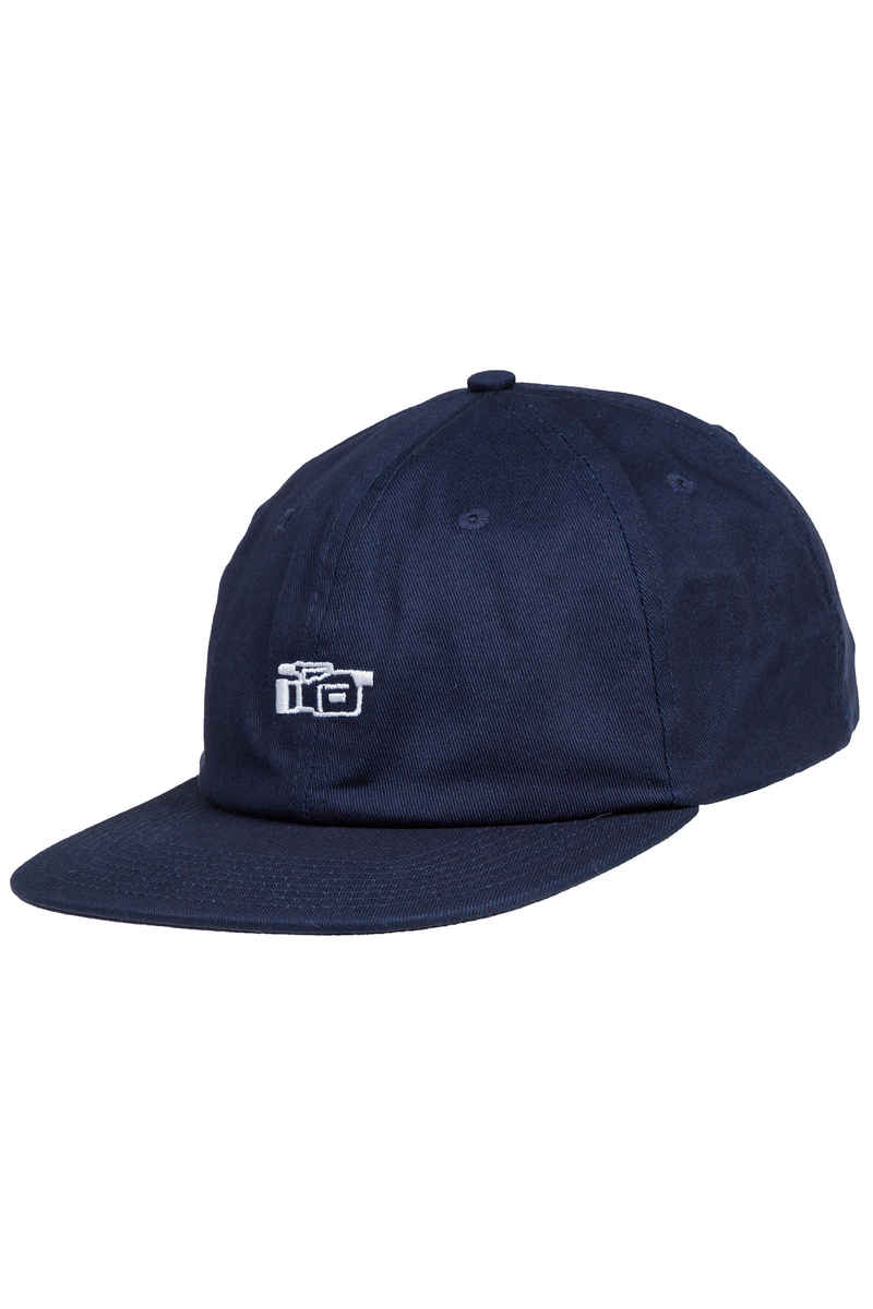 Antix Vaux 6 Panel Cap (navy)