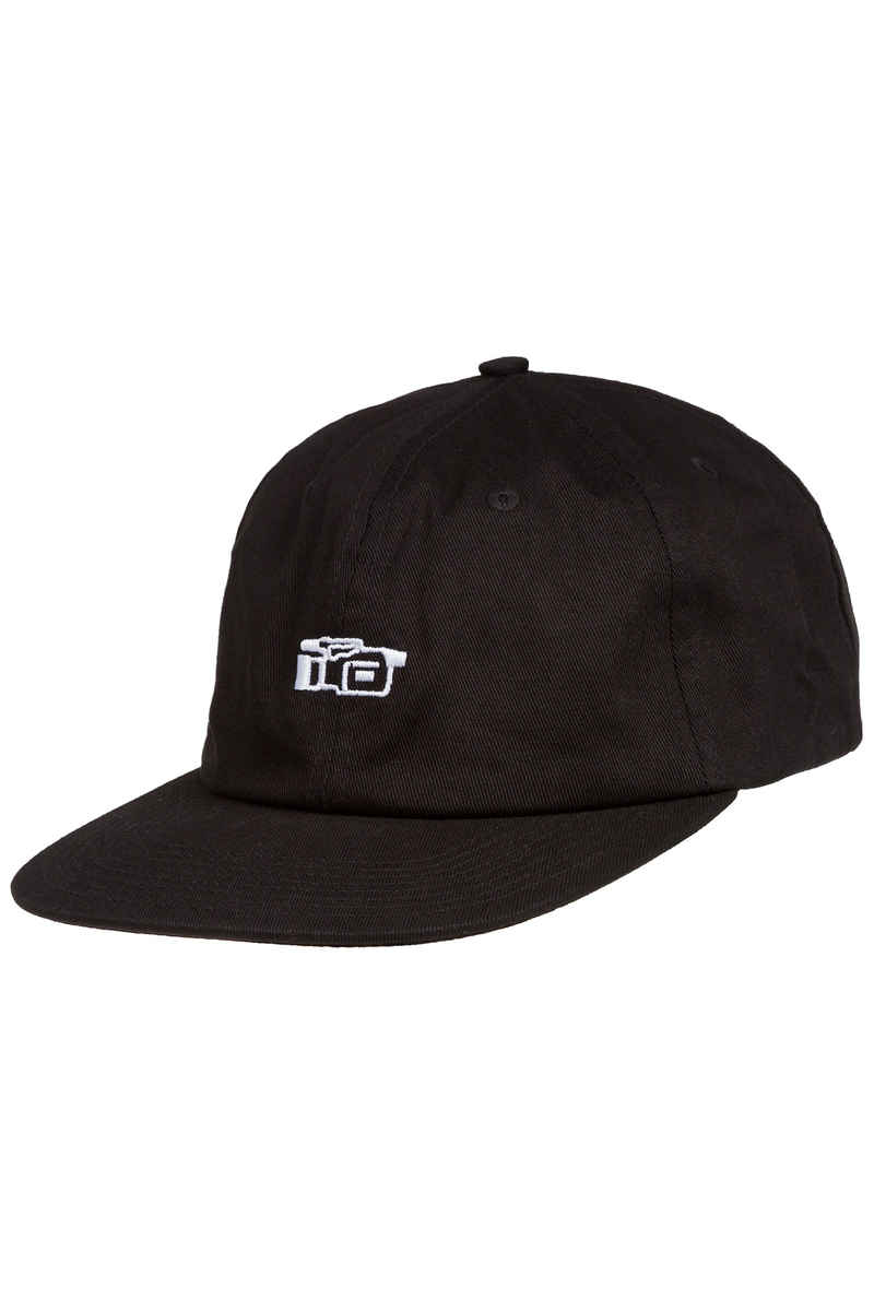 Antix Vaux 6 Panel Gorra (black)