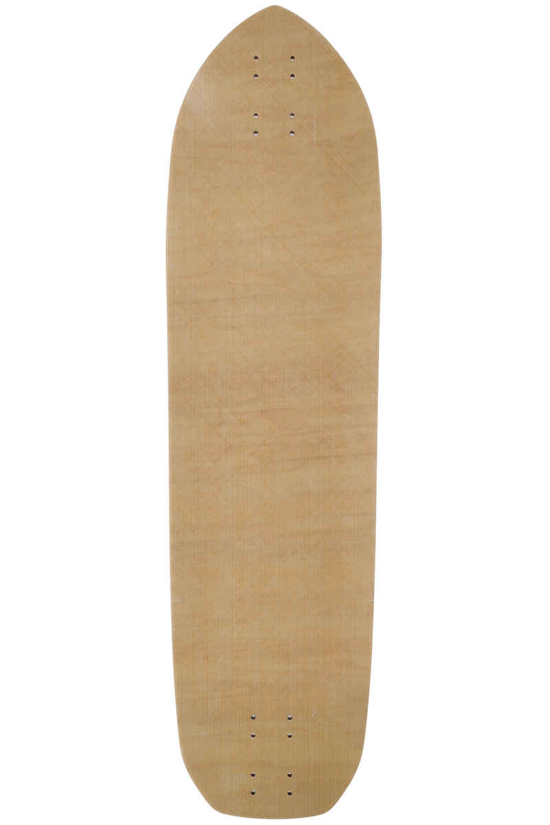 "quinboards Buck Spencer 36"" (91,5cm) Planche Longboard (graphic)"
