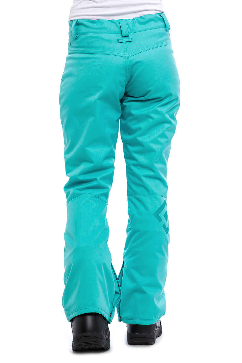 Horsefeathers Pat Pantalon de Snow women (heather curacoa)