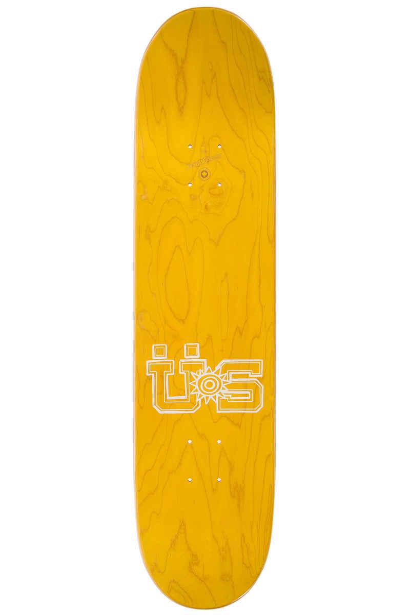 "Über Skateboards Urtyp 7.75"" Tabla"