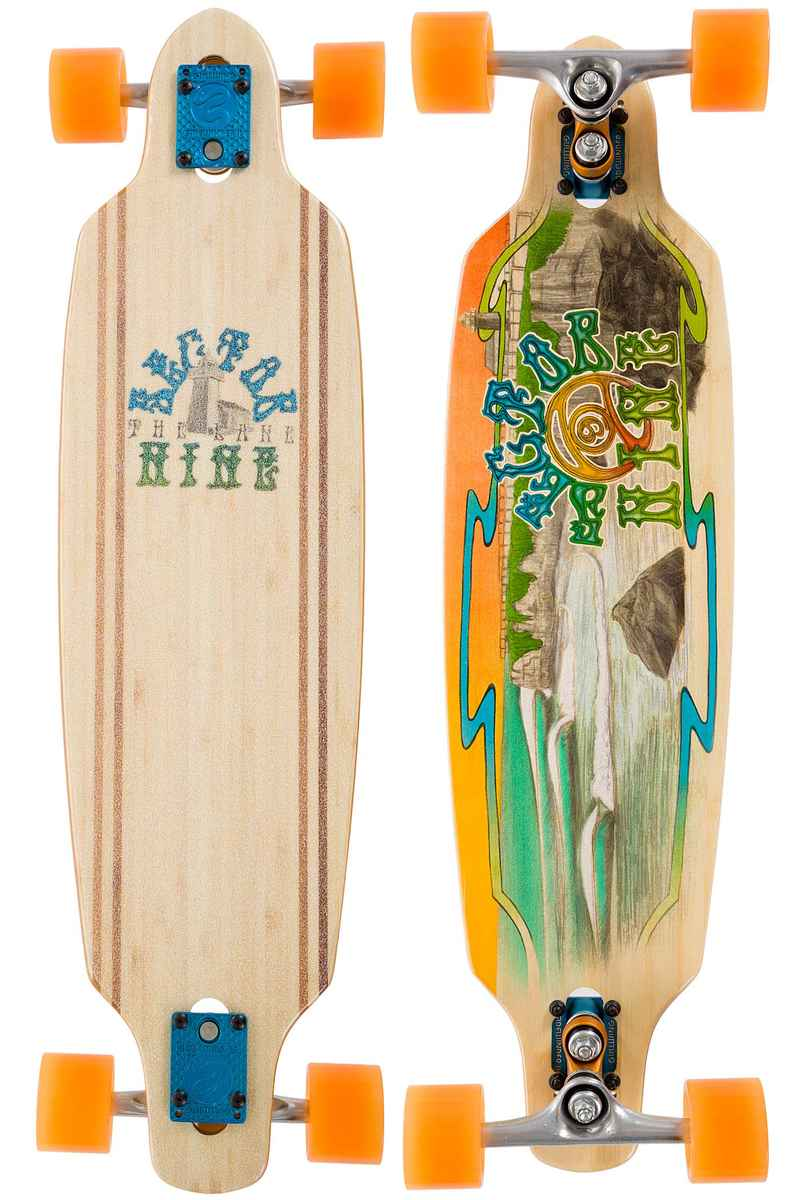 "Sector 9 Shoots 33.5"" (85cm) Complete-Longboard 2016"