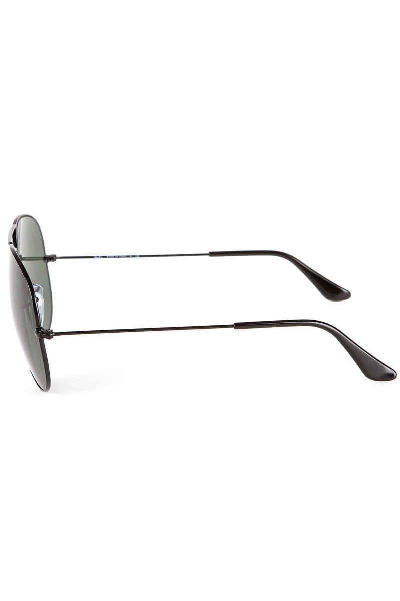 Ray-Ban Aviator Large Metal Sonnenbrille 62mm (black) kaufen bei ...