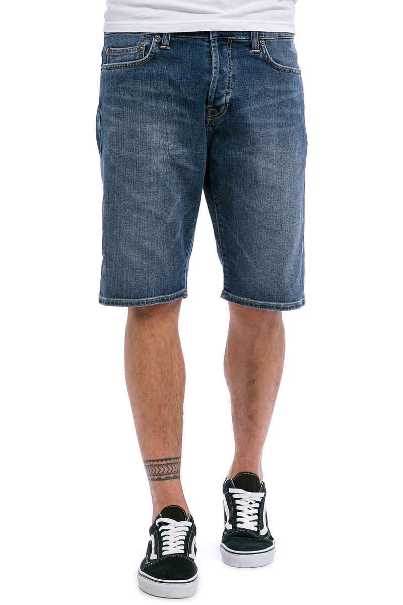 Carhartt WIP Klondike Spicer Shorts (blue true stone)
