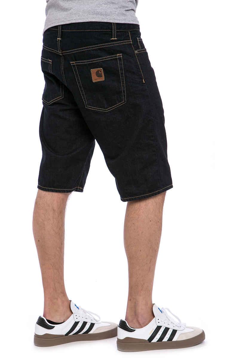 Carhartt WIP Davies Otero Shorts (blue rinsed)