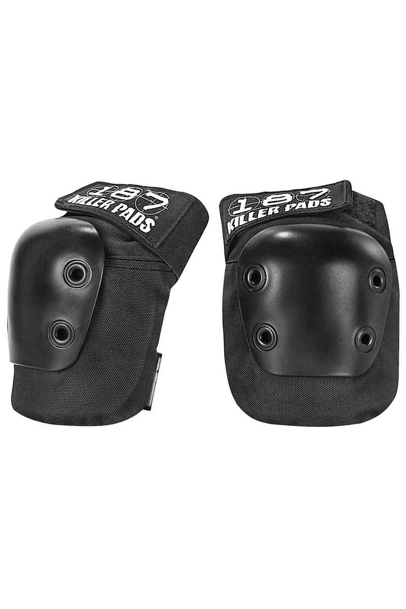 187 Killer Pads Combo Set de protección (black)