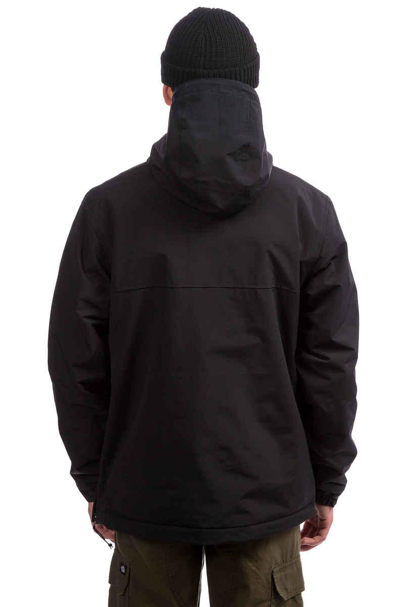 Carhartt WIP Nimbus Jacke (black)