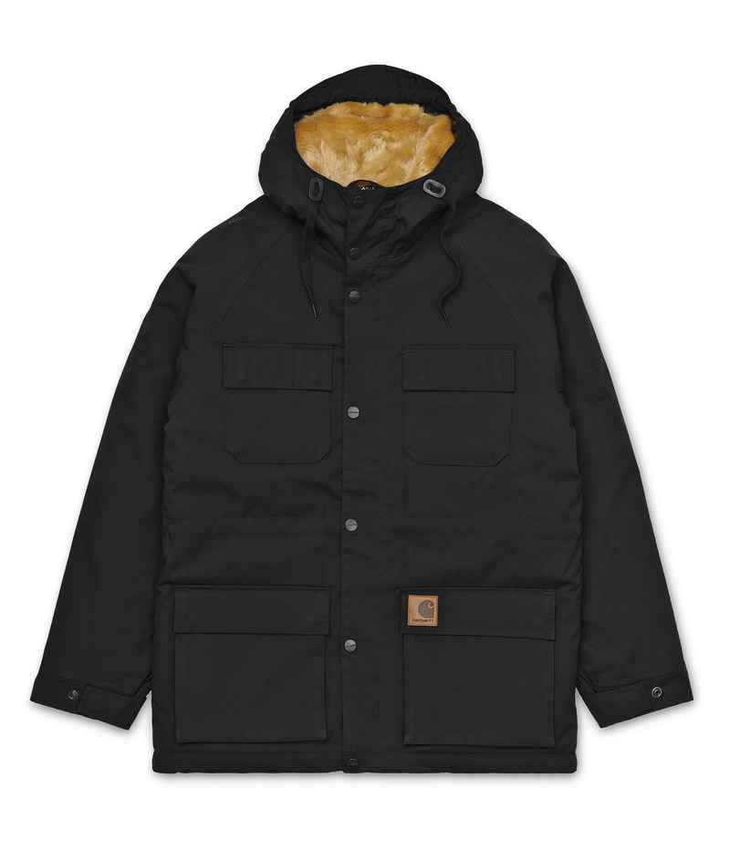 Carhartt WIP Mentley Veste (black)