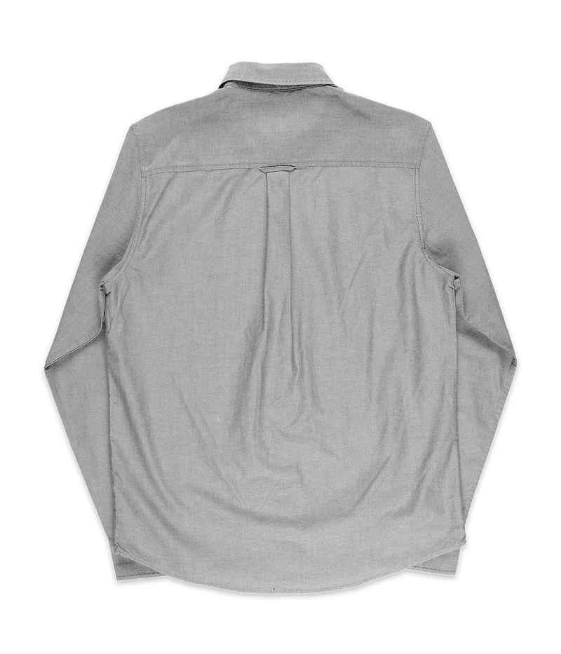 Carhartt WIP Button Down Pocket Hemd (black)