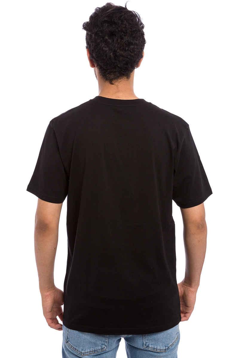 Carhartt WIP Script T-Shirt (black white)