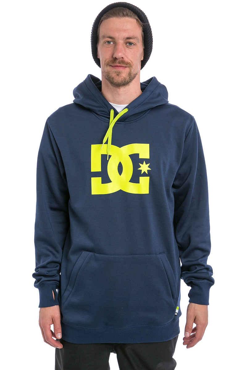 DC Snowstar Snow Hoodie (insignia blue)