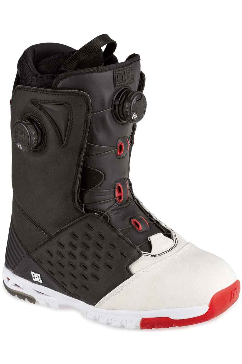 DC Torstein Horgmo Boots 2016/17 (black white red)