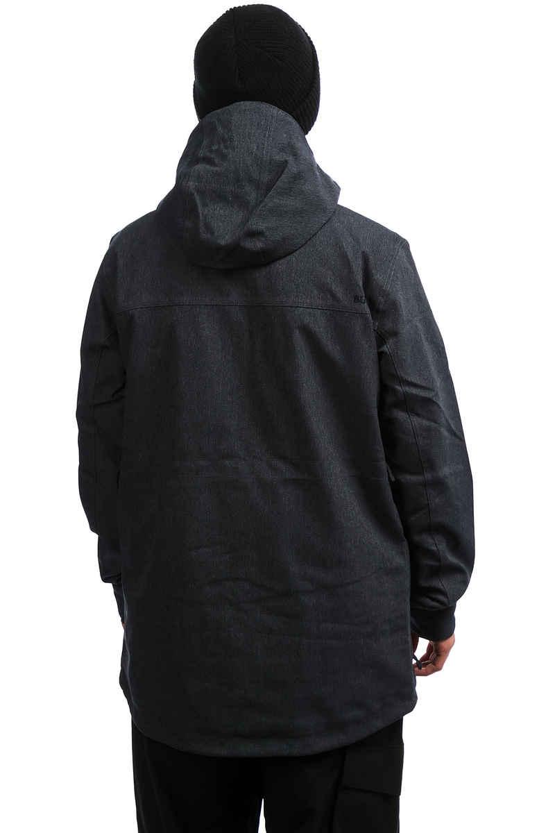 Burton Covert Snowboard Jacket (denim)