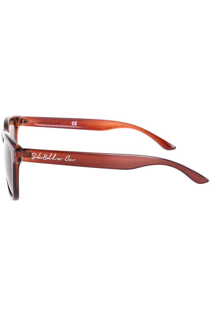 SK8DLX Sonar Sunglasses (brown)