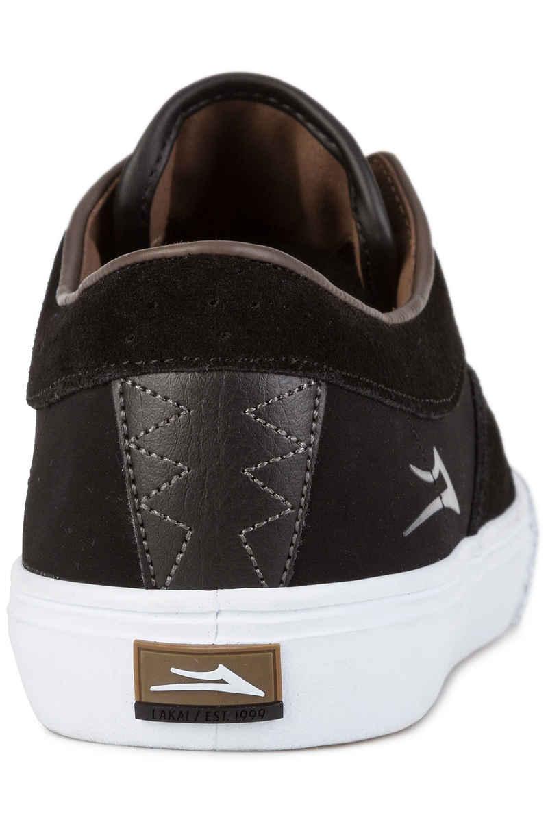 Lakai Riley Hawk Suede HO16 Schuh (black)