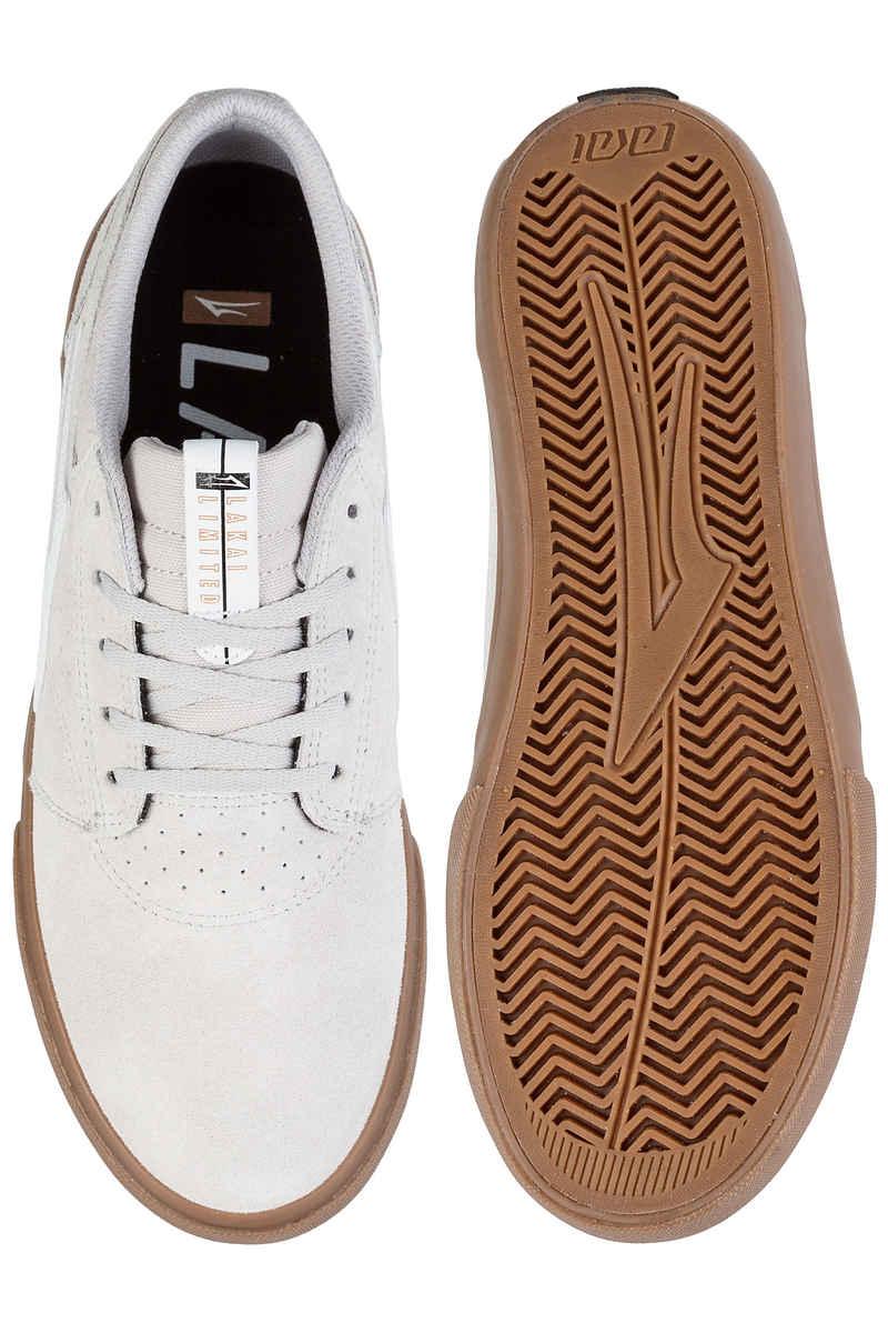 Lakai Griffin Suede Chaussure (cream)