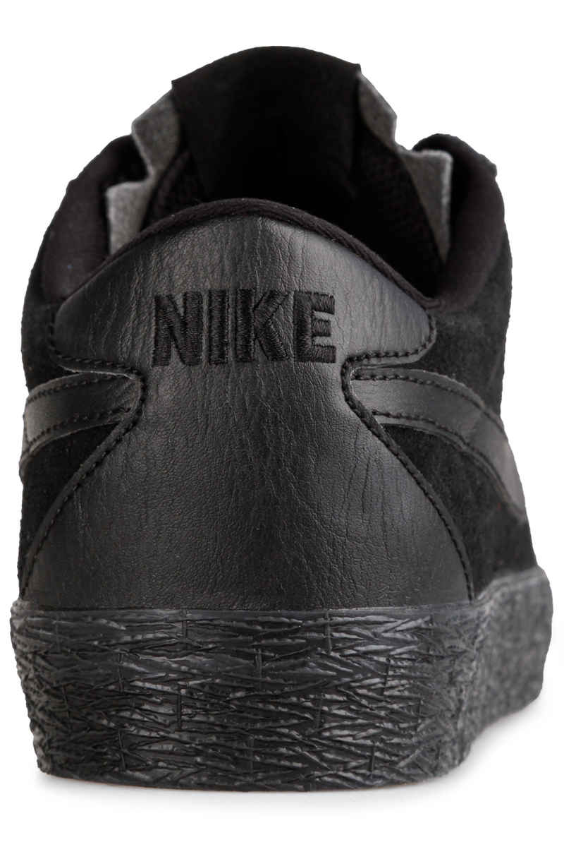 Nike SB Bruin Premium Shoes (black black)