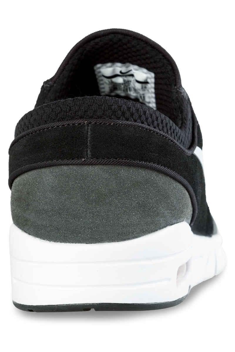 3cdca76d67d05 ... amazon nike sb stefan janoski max suede shoes anthracite platinum 68e71  5465d
