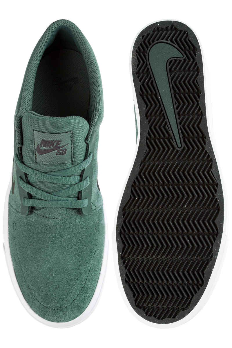 Nike SB Portmore Shoes (hasta anthracite)