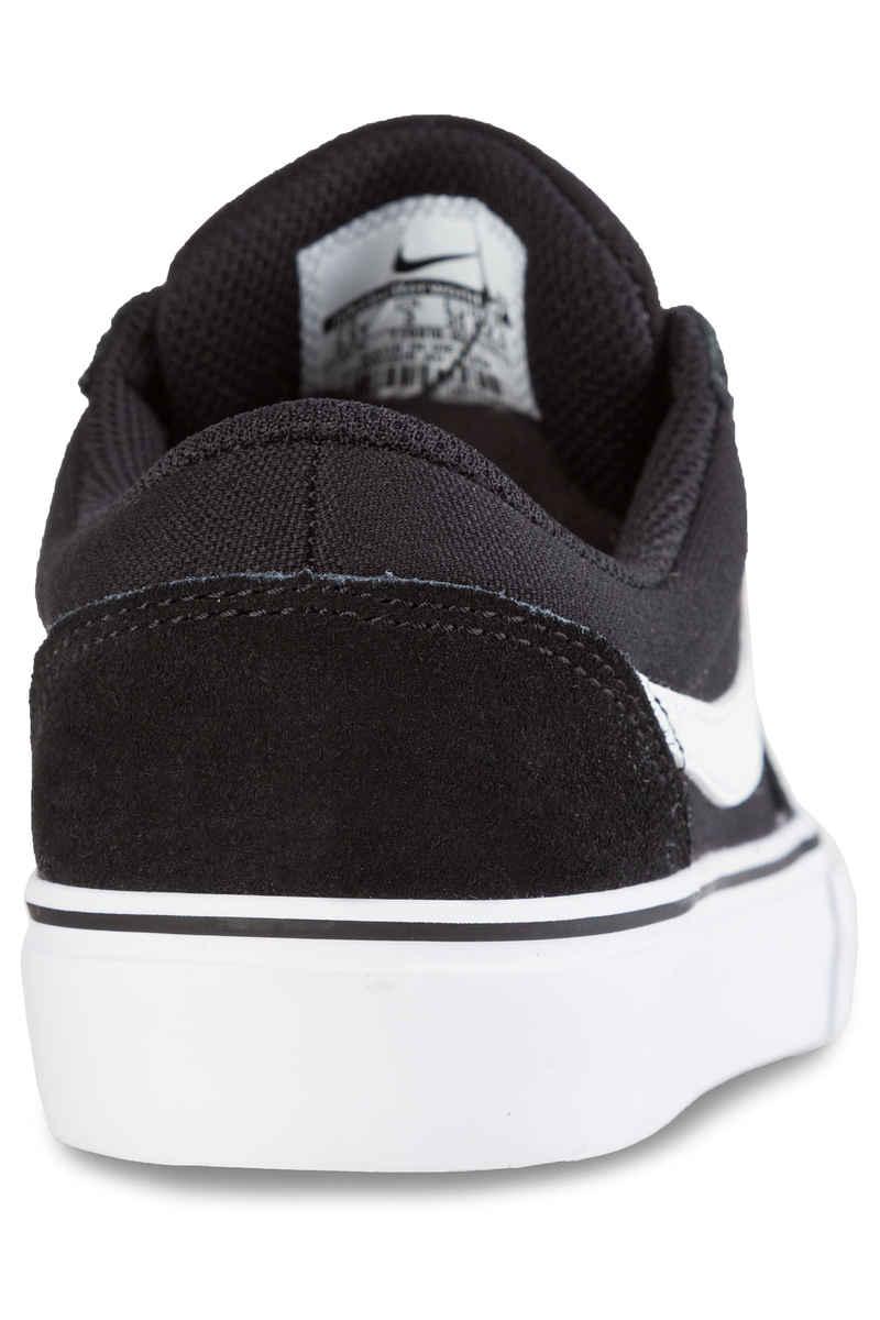 Nike SB Satire II Shoes kids (black white)