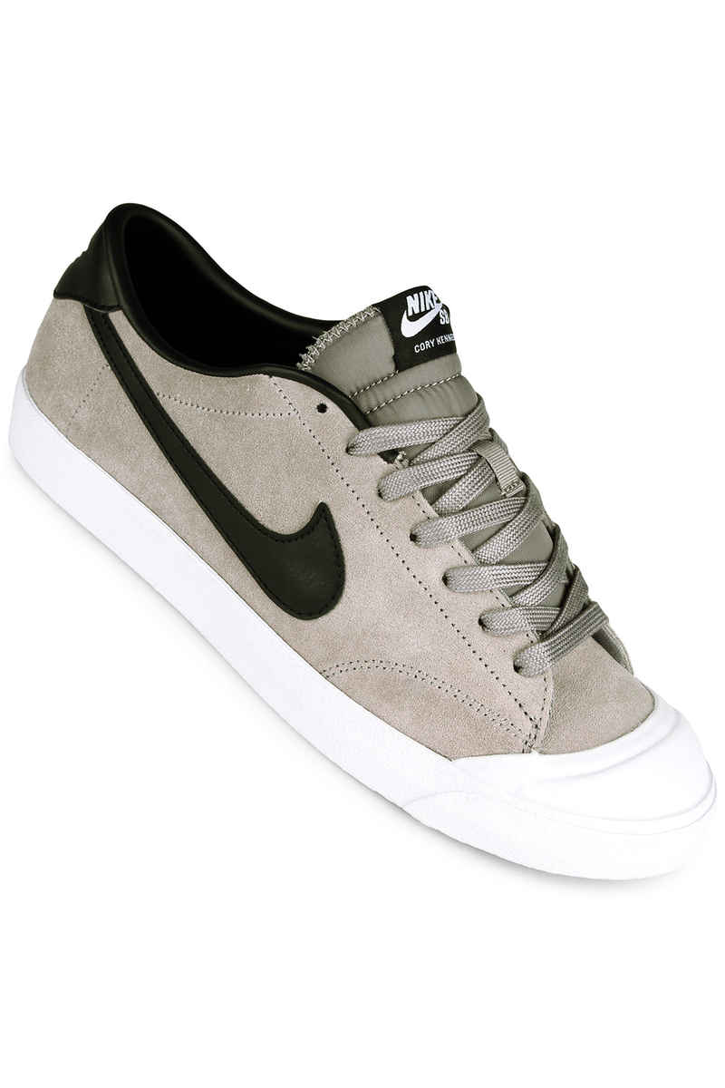 Nike SB Zoom All Court Cory Kennedy Chaussure (dust black white)