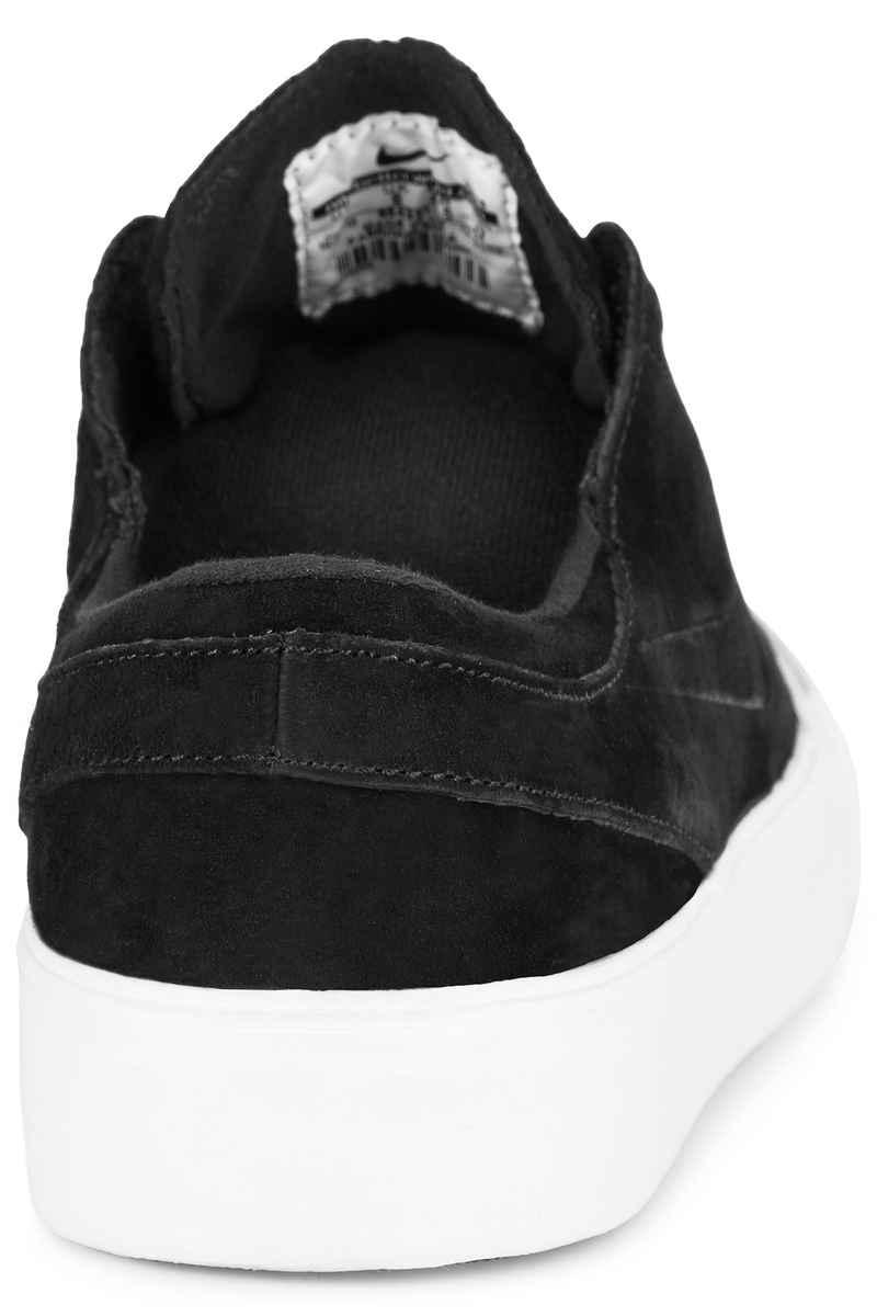 Nike SB Zoom Stefan Janoski Premium HT Schuh (black black white)