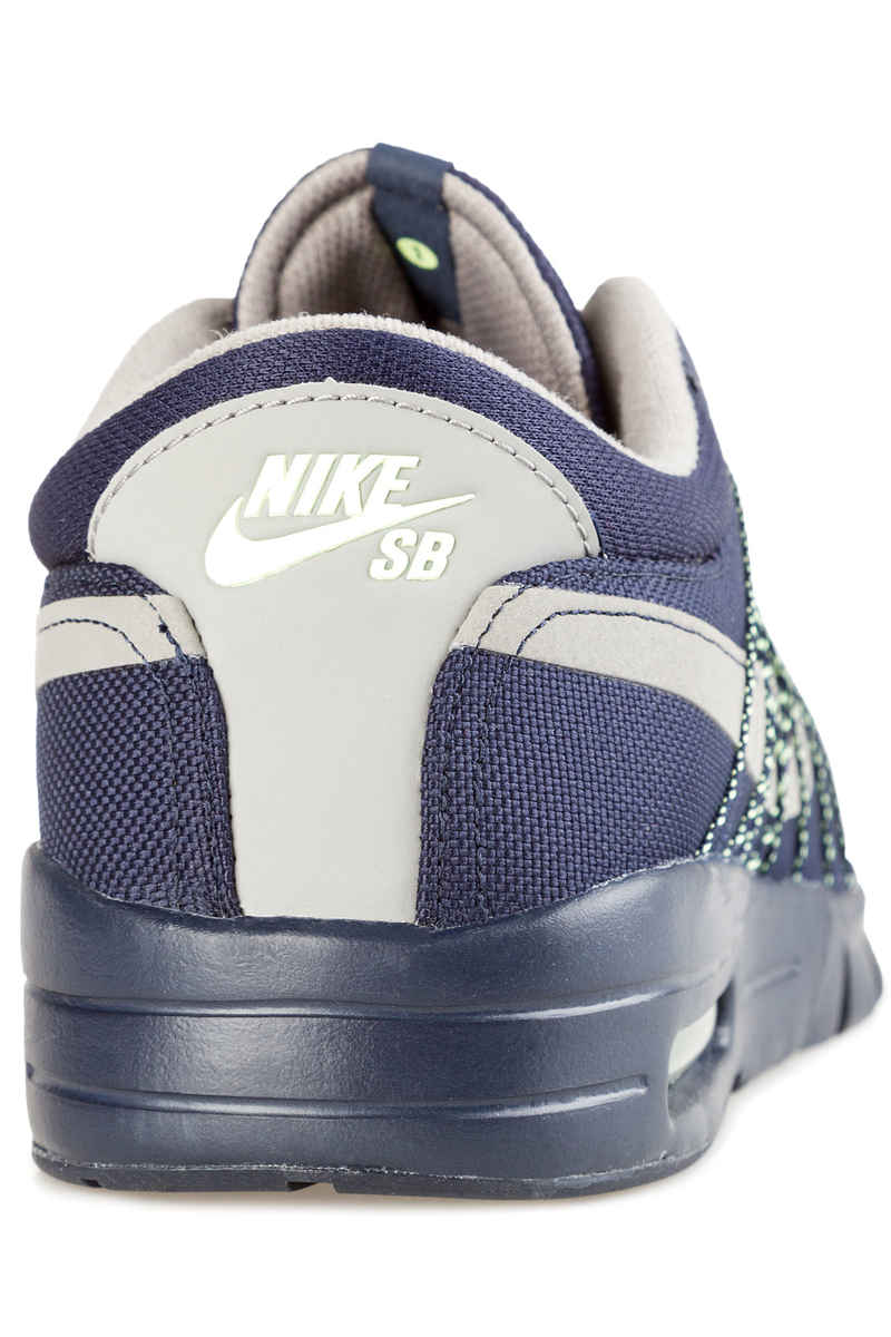 Nike SB Koston Max Zapatilla (obsidian dust barely volt)
