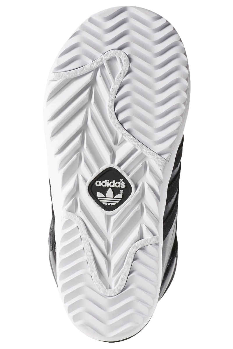 adidas The Superstar Boots 2016/17 (black white)