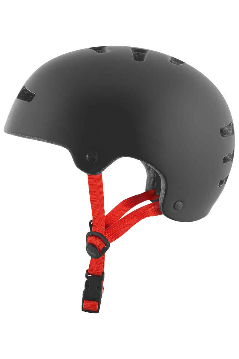 TSG Superlight Helm (satin black)