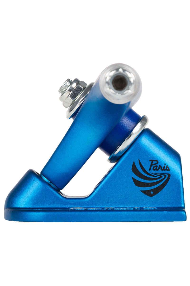 Paris V2 180mm 50° Achse (blue satin)