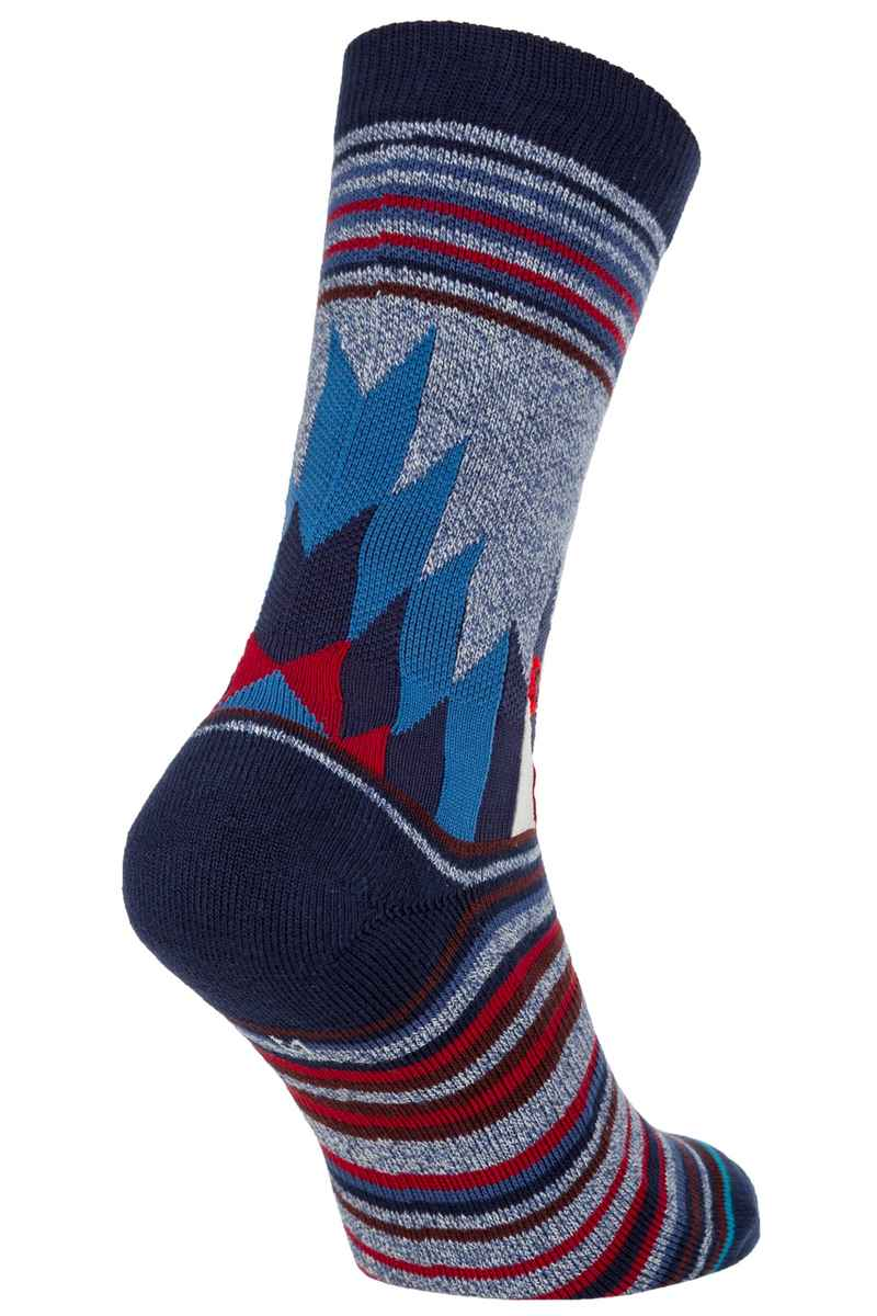 Stance Toledo Calcetines US 9-12 (blue)
