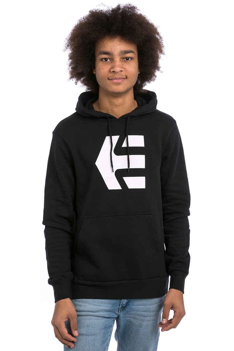 Etnies Icon Hoodie (black)