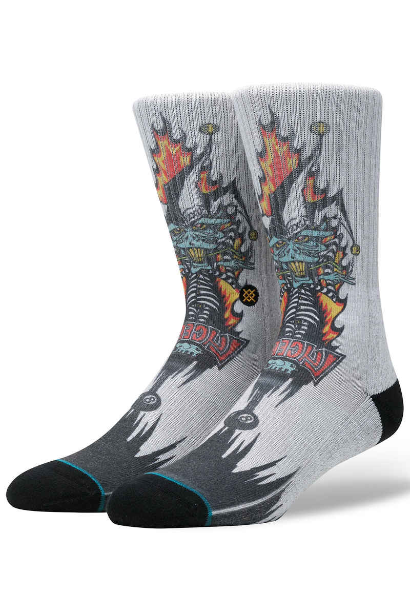 Stance Lucero Joker Socken US 6-12 (grey)