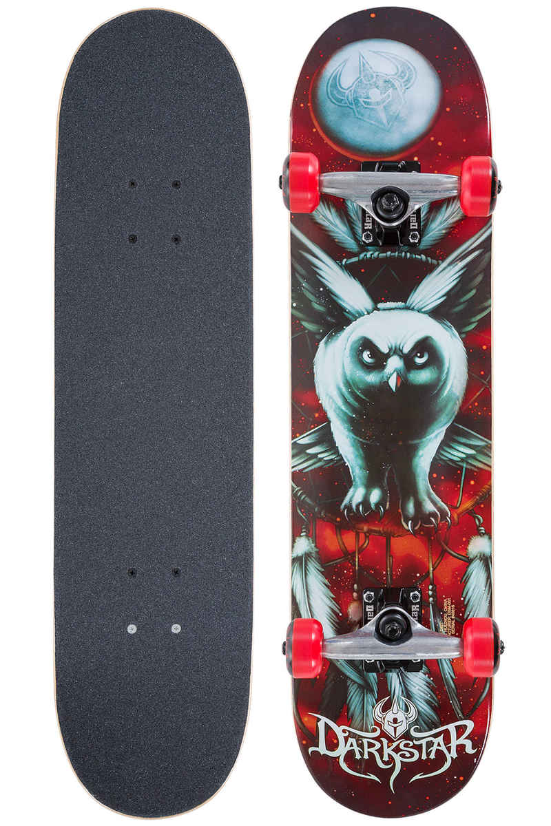 "Darkstar Night Owl Mid 7.375"" Tavola completa kids"