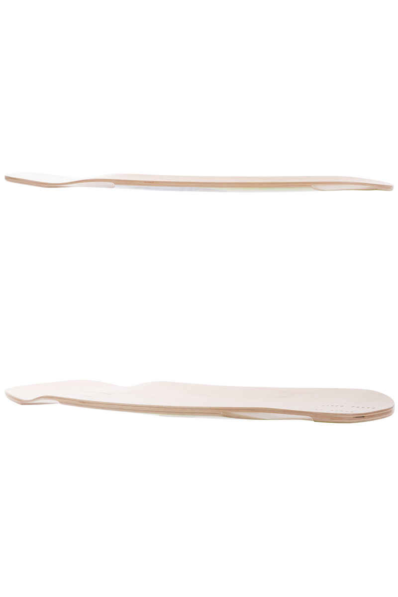 "Kebbek Ben Dubreuil TopMount 38"" (96,5cm) Tabla Longboard Bio Suit Series"