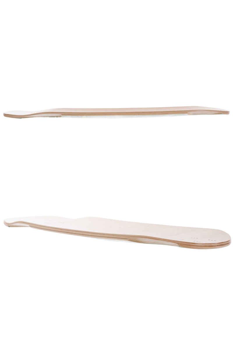 "Kebbek TopMount 36"" (91,7cm) Longboard Deck"