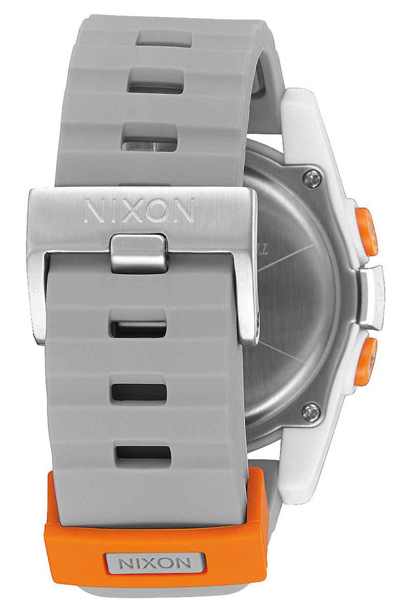 Nixon x Star Wars BB-8 The Unit Horloge (orange black)