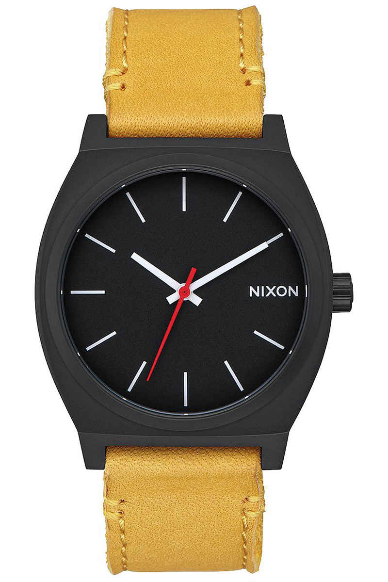 women watches nixon multicolor teller time small p accessories watch