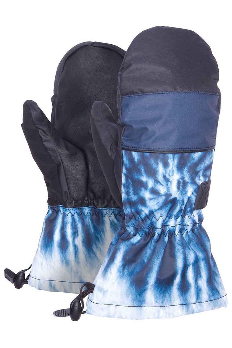 Celtek Vertical Mitten Manopla Snow (indigo dye)