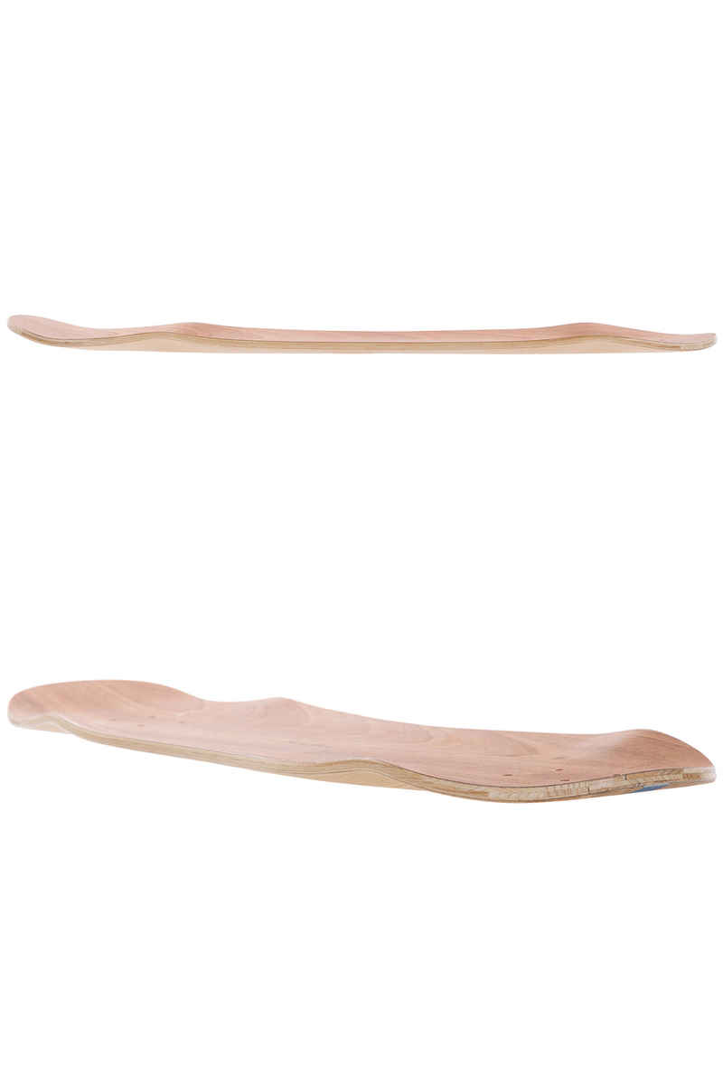 "Kaliber Steward 37.4"" (95cm) Planche Longboard"