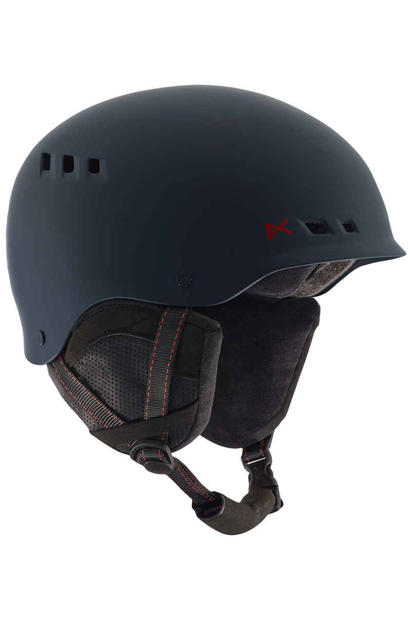 Anon Talan Snow-Helmet (dark blue)