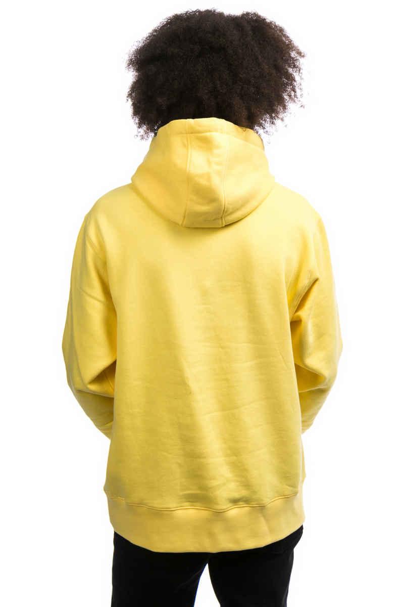 RIPNDIP Logo Sudadera  (yellow)